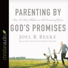 Parenting By God's Promises eAudio