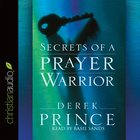 Secrets of a Prayer Warrior eAudio
