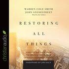Restoring All Things eAudio