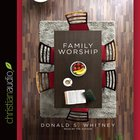 Family Worship eAudio