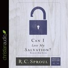 Can I Lose My Salvation? (#22 in Crucial Questions Series) eAudio