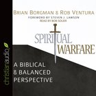Spiritual Warfare eAudio