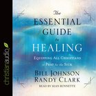 The Essential Guide to Healing eAudio