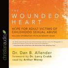 The Wounded Heart eAudio
