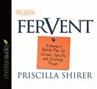 Fervent (Unabridged, 4 Cds) CD