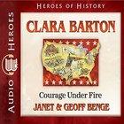 Clara Barton eAudio