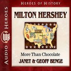 Milton Hershey eAudio