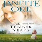 The Tender Years eAudio