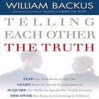 Telling Each Other the Truth (Abridged Audiobook) eAudio