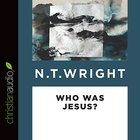 Who Was Jesus? (Unabridged, 4 Cds)