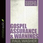 Gospel Assurance and Warnings eAudio