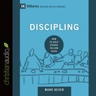 Discipling (Unabridged, 3 Cds) CD