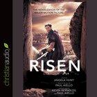 Risen (Unabridged, 7 Cds) CD