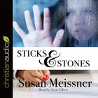 Sticks & Stones eAudio