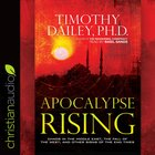 Apocalypse Rising (Unabridged, 5 Cds) CD