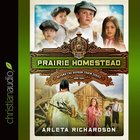 Prairie Homestead eAudio