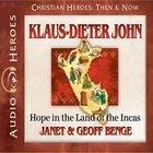 Klaus-Dieter John eAudio