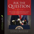 Ask the Question eAudio