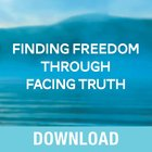 Finding Freedom Through Facing Truth eAudio