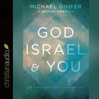 God, Israel and You (Unabridged, 6 Cds) CD