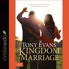 Kingdom Marriage (Unabridged, 6 Cds) CD