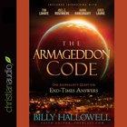 The Armageddon Code eAudio