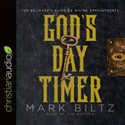 God's Day Timer (Unabridged, 6 Cds) CD