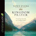 Kingdom Prayer eAudio