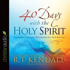 40 Days With the Holy Spirit eAudio
