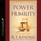 The Power of Humility eAudio