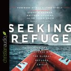 Seeking Refuge (Unabridged, 5 Cds) CD
