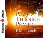 Power Through Prayer eAudio