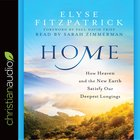 Home (Unabridged, 7 Cds) CD
