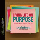 Living Life on Purpose eAudio