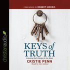 Keys of Truth eAudio