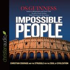 Impossible People eAudio