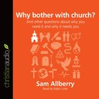 Why Bother With Church? eAudio