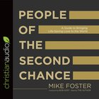 People of the Second Chance eAudio
