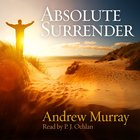 Absolute Surrender eAudio