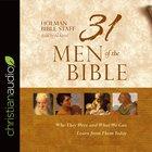 31 Men of the Bible eAudio