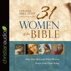 31 Women of the Bible eAudio