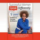 Successful Women Speak Differently eAudio