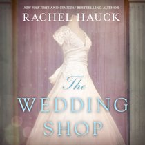 The Wedding Shop (Unabridged, Mp3)