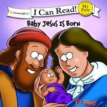 The Beginners Bible Baby Jesus is Born (Beginners Bible Series)