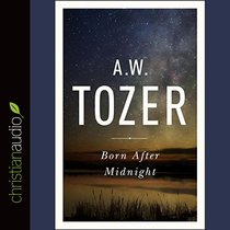 Born After Midnight (Unabridged, 4 Cds)