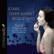 Stars Over Sunset Boulevard (Unabridged, 9 Cds)