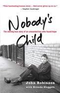 Nobody's Child Paperback