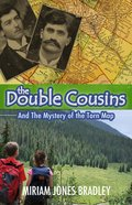 The Mystery of the Torn Map (Double Cousins Series) eBook