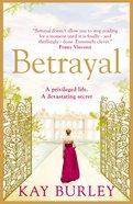Betrayal eBook