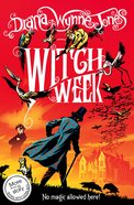 Witch Week (The Chrestomanci Series, Book 3) eBook